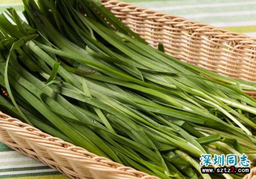 吃什么对前列腺炎好 韭菜 卷心菜
