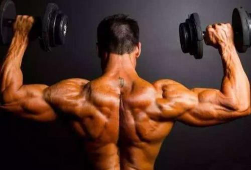肩膀训练一定要遵循步骤,才能有好的效果,一起来看看吧!