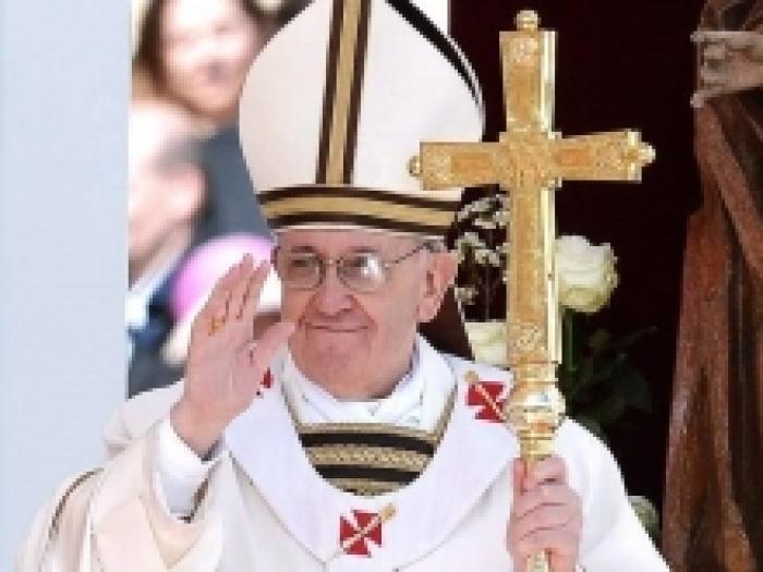 教宗劝告同性恋神职人员:与其过着双重生活 不如离开事工工作