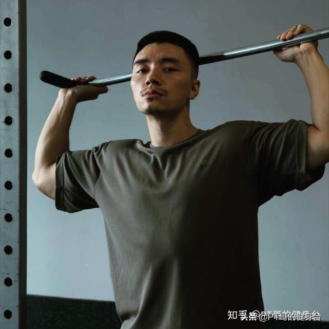 没有锻炼基础的人,如何增肌与减脂?