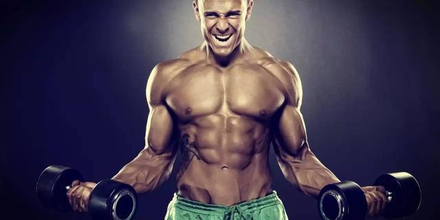 健身房常见的几类人,你是哪一种?快来对号入座吧