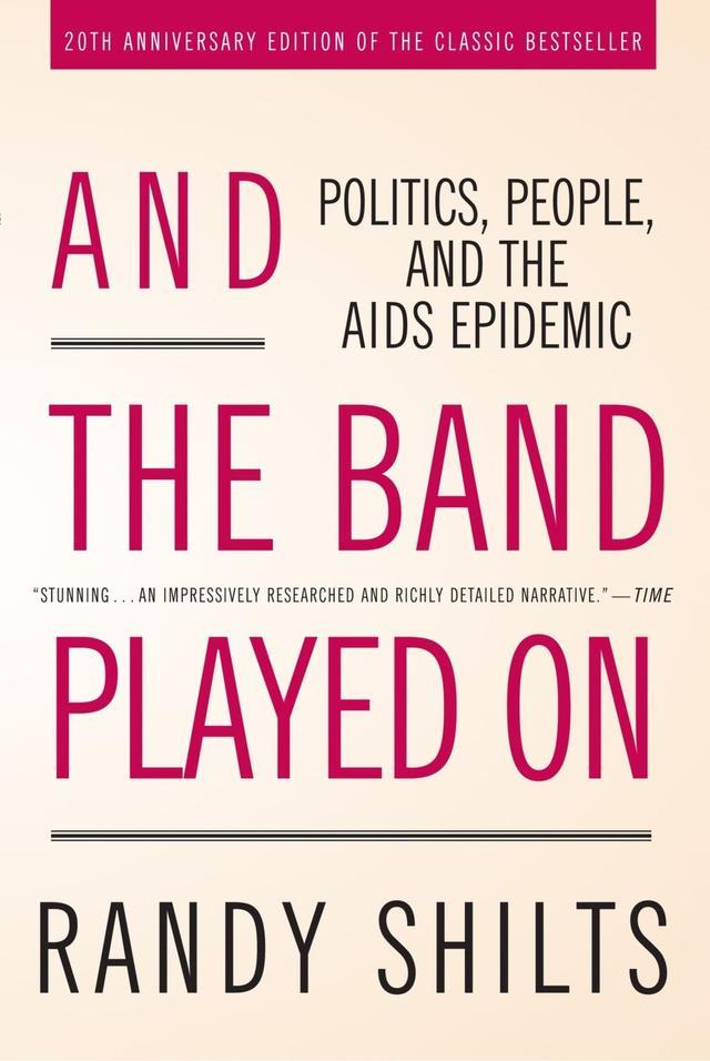 艾滋病如何在美国被发现,又怎样展现人性的复杂?