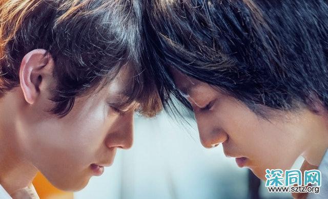 日本同志电影《沉溺》 人气男模主演不「卖腐」真实呈现社会问题