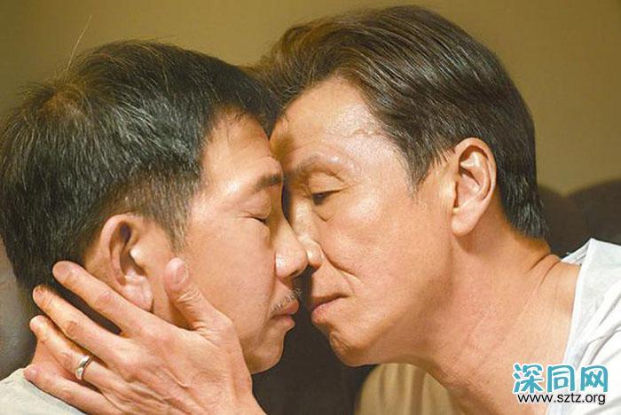 香港老年同志电影《叔.叔》主角雏形已逝 留下夕阳恋事