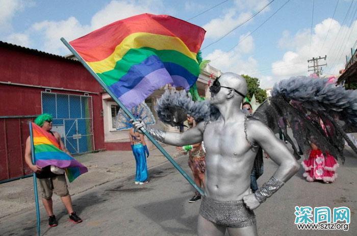 同性恋用英语怎么说?gay情景对话