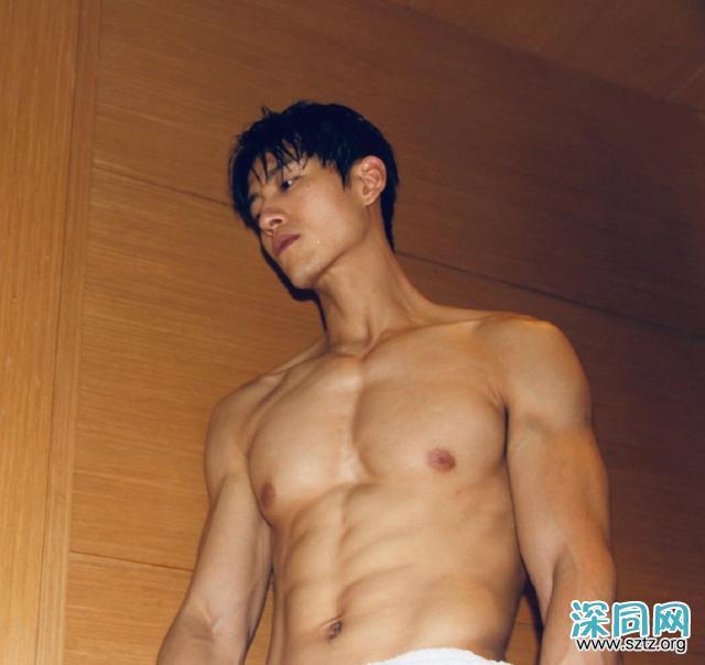 他演过《择天记》里的秋山君,有颜有身材的张峻宁为何一直不火?