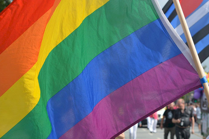 新加坡:挑战同性恋有罪法律 星最高法院驳回