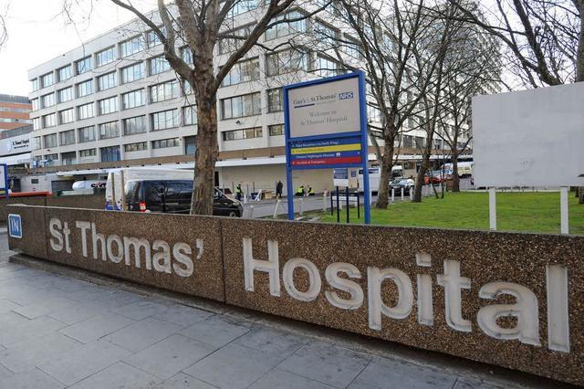 伦敦医院收集新冠康复者血浆,拒绝接受男同性恋捐赠