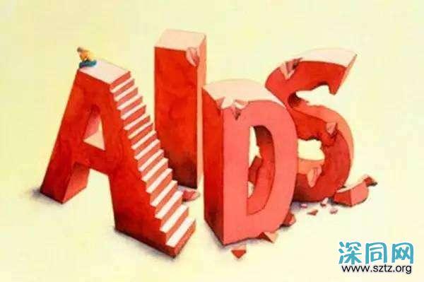 """""""基因剪刀""""治艾滋:人类或有望首次彻底清除病毒"""