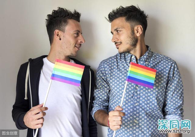同性相爱,为何称为分桃与断袖