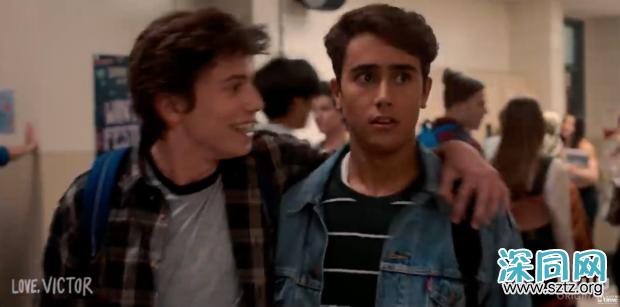 同性青春片《爱你,西蒙》衍生Hulu原创剧