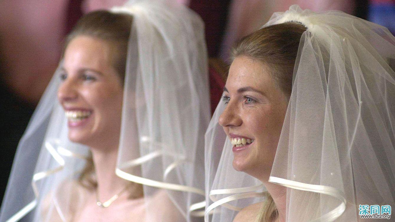"""跟荷兰第一位公开""""出柜""""的议员聊聊20年前同性婚姻合法化的故事"""