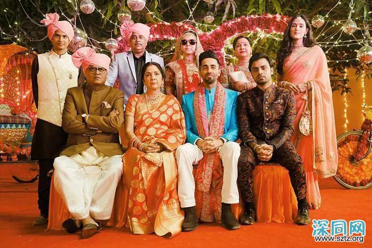 3个月前,印度院线公映了这部载歌载舞的GAY片