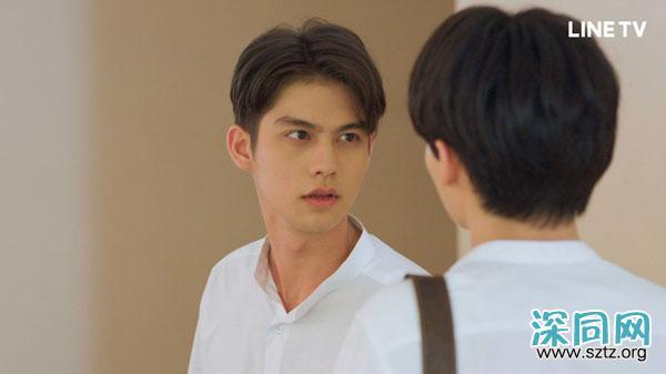 最帅BL CP!泰国男星获封「颜值天花板」