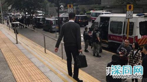 香港:男教师被指更衣室内偷拍同性裸照 官裁定28项罪名全部不成立