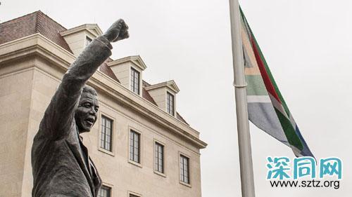 同性婚姻在南非:完成一个不可能完成的任务之后