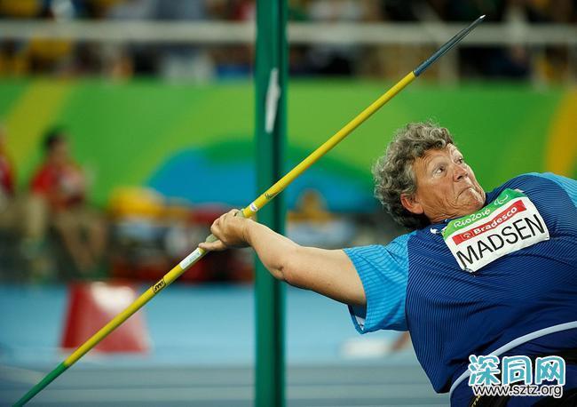 残奥奖牌得主穿越太平洋身亡 同性妻子赞其勇士