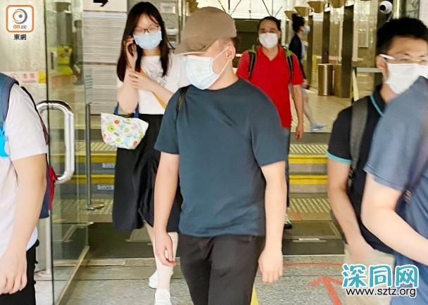 香港:要挟公开同性恋人资料索钱 男保安囚30个月