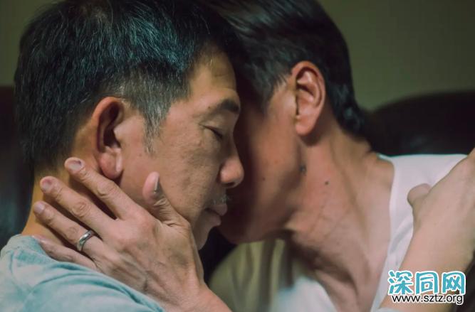 这部电影,拍出了老年同性恋群体的隐秘角落