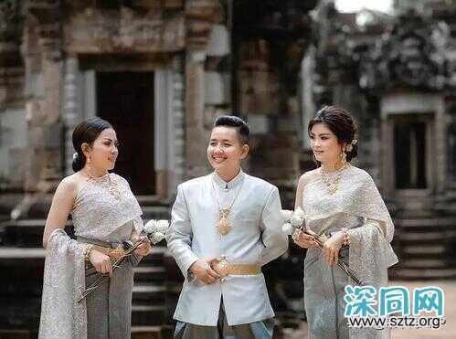 矛盾的柬埔寨:允许同性性行为,不允许同性合法婚姻