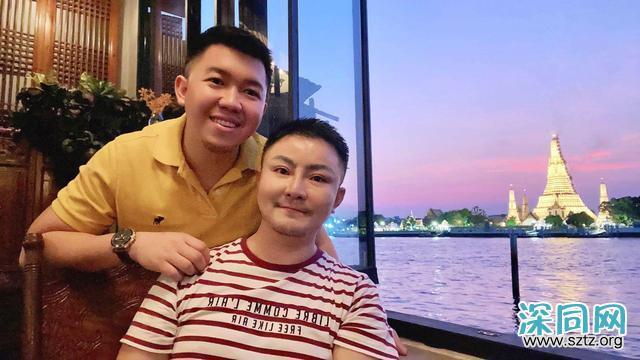 """亚洲""""同性天堂""""观察报告:中国情侣更高调,变性人求职仍艰难"""