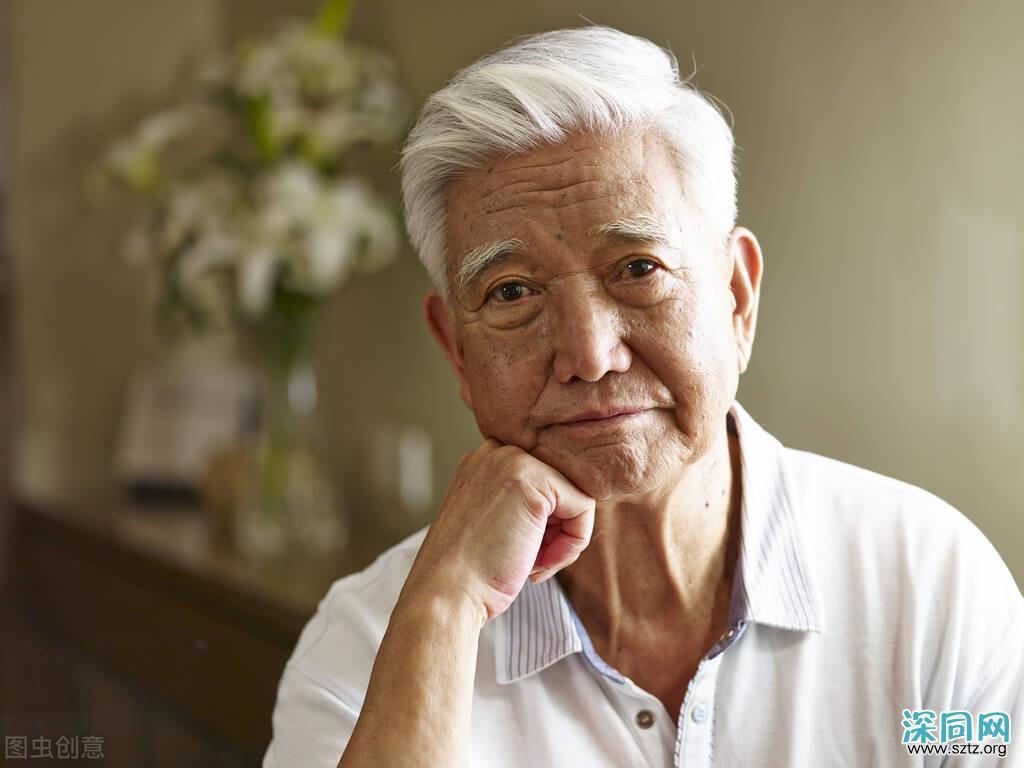 男士衰老期来临,这4个变化要注意,3招教你护理身体