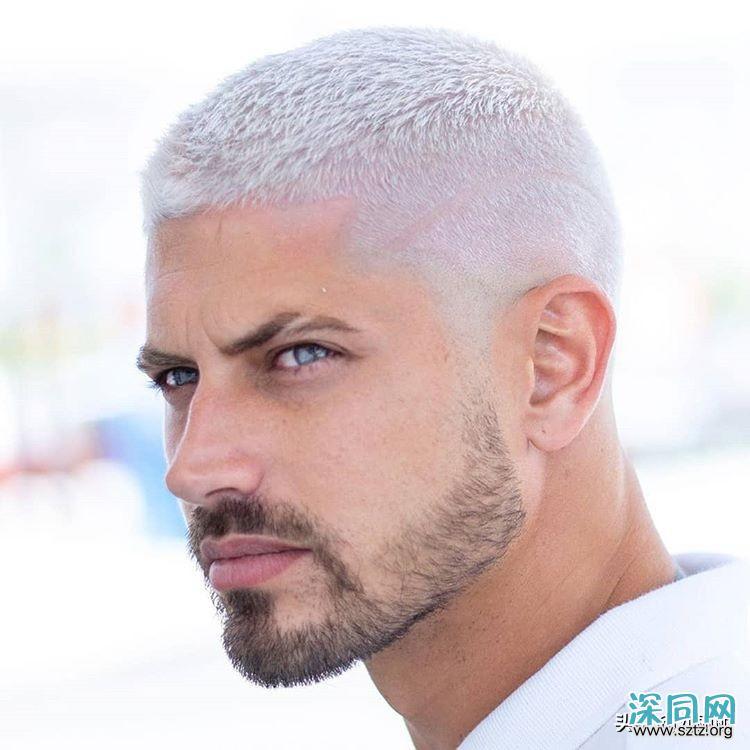 男发别乱剪,有这27款就够了,清爽又帅气,剪完你也可以变男神