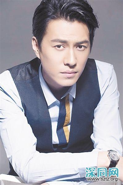 中国十位帅气男星,还有哪些你喜欢的男星,进来讨论一下吧!